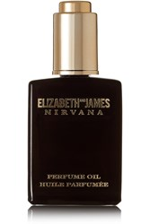 Elizabeth And James Nirvana Nirvana Black Perfume Oil
