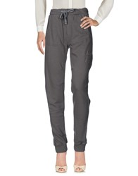 Virtus Palestre Trousers Casual Trousers Grey
