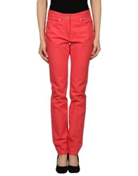 Rena Lange Casual Pants Blue