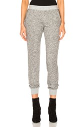 Atm Anthony Thomas Melillo Sweatpants In Gray