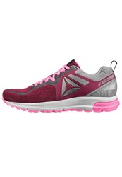 Reebok One Distance 2.0 Neutral Running Shoes Rebel Poison Poison Pink Skull Grey Berry