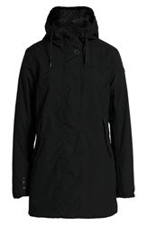 Helly Hansen Ardmore Waterproof And Windproof Primaloft Insulated Parka Black