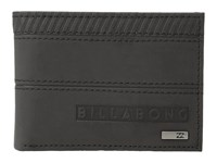 Billabong Vacant Wallet Black 2 Wallet Handbags
