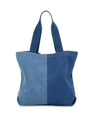 Ban.Do Two Tone Big Tote No Color