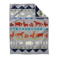 Pendleton Muchacho Blanket Shared Paths