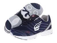 Spira Stinger Xlt Navy White Men's Running Shoes Blue