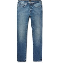 Paul Smith Ps By Slim Fit Denim Jeans Blue
