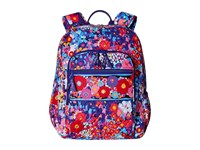 Vera Bradley Campus Backpack Impressionista Backpack Bags Pink