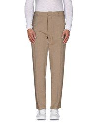 Blue San Francisco Trousers Casual Trousers Men Khaki