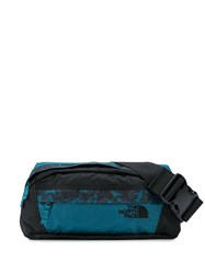 The North Face Abstract Leopard Print Belt Bag 60