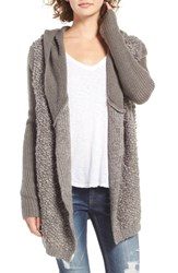 Rip Curl Women's Swept Away Hooded Cardigan