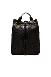 Twelfth St. By Cynthia Vincent Cass Bucket Bag Black