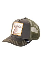 Goorin Bros. Men's Goorin Brothers 'Animal Farm Rack' Trucker Hat