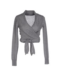 Hope Collection Knitwear Wrap Cardigans Women Lead