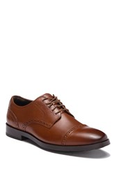 Cole Haan Jefferson Grand Cap Toe Oxford Wide Width Available British Ta