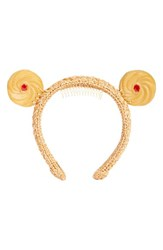 Venessa Arizaga 'Butter Cookie' Headband