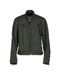 Ralph Lauren Black Label Jackets Lead