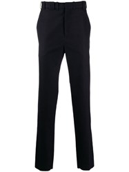 Y Project Tailored Trousers Blue