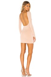 Lovers Friends Jayde Dress Blush