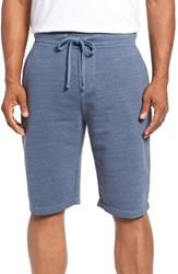Lanai Collection Men's Knit Shorts Lanai Blue