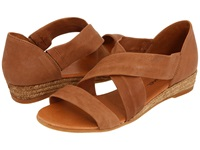 Eric Michael Netty Tan Women's Sandals