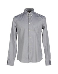 Coast Weber And Ahaus Shirts Shirts Men Grey