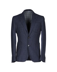 Hardy Amies Blazers Blue