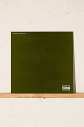 Urban Outfitters Kendrick Lamar Untitled Unmastered Lp Black