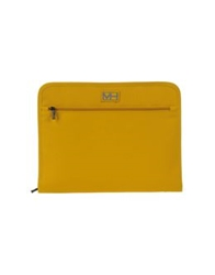 Mh Way Organizer Binders Ocher
