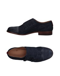 Attimonelli's Loafers Blue