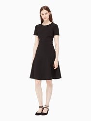 Kate Spade Crepe Flip Dress
