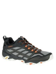 Merrell Moab Fst Low Hiking Shoes Black