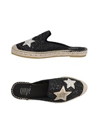 Ovye' By Cristina Lucchi Mules Black
