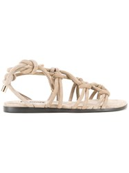 Senso 'Freya' Sandals Grey