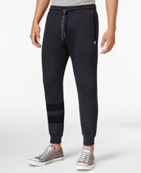 Hurley Carmel Fleece Pants Black