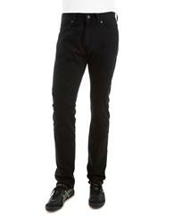 Vince Camuto Slim Fit Jeans Black