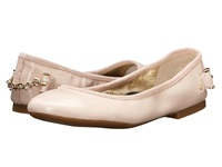 Lauren Ralph Lauren Barb Ii Blush Caviar Women's Flat Shoes Pink