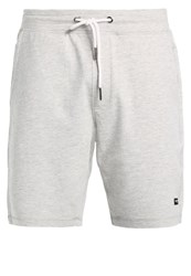 Only And Sons Onsnew Huxi Tracksuit Bottoms Light Grey Melange
