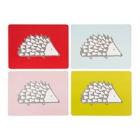Scion Spike Placemats Set Of 4