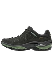 Lowa Toro Ii Gtx Hiking Shoes Anthrazit Jade Anthracite