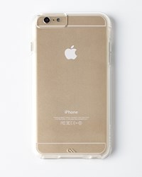 Naked Tough Iphone 6 Plus Case Clear Neiman Marcus
