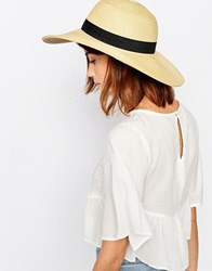 Warehouse Floppy Hat Tan