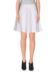 Noshua Skirts Mini Skirts Women