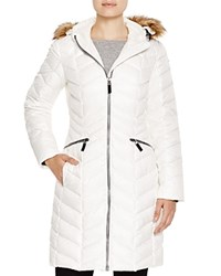 Marc New York Long Puffer Coat 100 Bloomingdale's Exclusive Snow