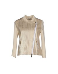 Neera Suits And Jackets Blazers Women Beige