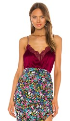 Cami Nyc The Daisy In Pink. Raspberry