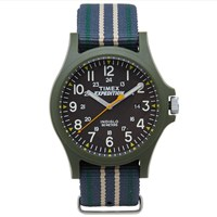 Timex Archive Acadia Watch Green