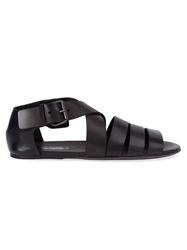 Marsell Marsell Buckle Sandals