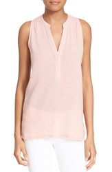 Women's Soft Joie 'Verve' Sleeveless Split Neck Top