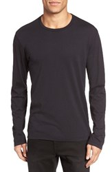Velvet By Graham And Spencer Men's Skeeter T Shirt Exhaust